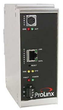 Picture of 5201-DFNT-BACNET PRS