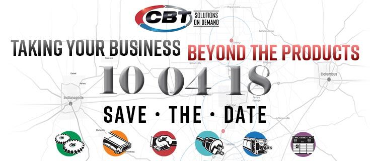 Picture for category Save The Date: CBT Sidney Open House